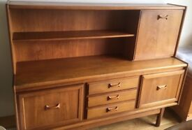 Dining Room Cabinet For Sale