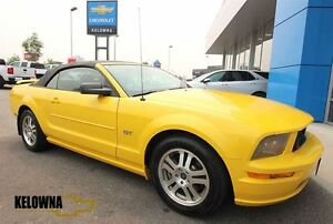 2005 Ford Mustang GT   Convertible   Premium Audio System