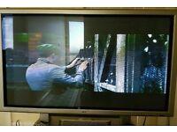 "42"" NEC Plasma monitor"