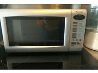 Microwave with grill 800w