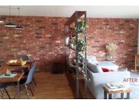 Brick tiles (slips) Rustic Antique, red/black/white flamed, ref 601/612NF Hand molding