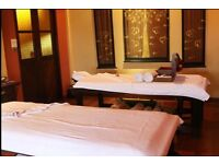 Sky Thai massage available 4hands massage