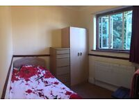 Furnished Double Room Available For Rent