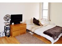 SELF CONTAINED STUDIO FLAT IN ACTON AVAILABLE IN MARCH FOR £800 PER MONTH INCLUDING UTILITY BILLS!