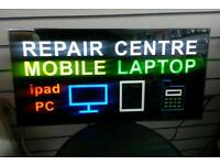 MOBILE/LAPTOP SHOPE SIGNR