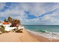 One bedroom apartment in Algarve - 300ft from the beach