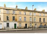 Studio flat in Bath, Bath, BA1