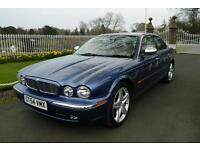 Jaguar XJ6 V6 Automatic Very Low Mileage Stunning Car