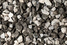 Black Ice Gravel Small Bag (approx 20kg)