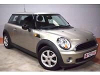 MINI HATCH ONE 1.4 ONE 3d 94 BHP (silver) 2007