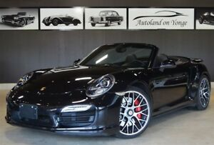 2014 Porsche 911 Turbo - RARE RARE RARE FIND