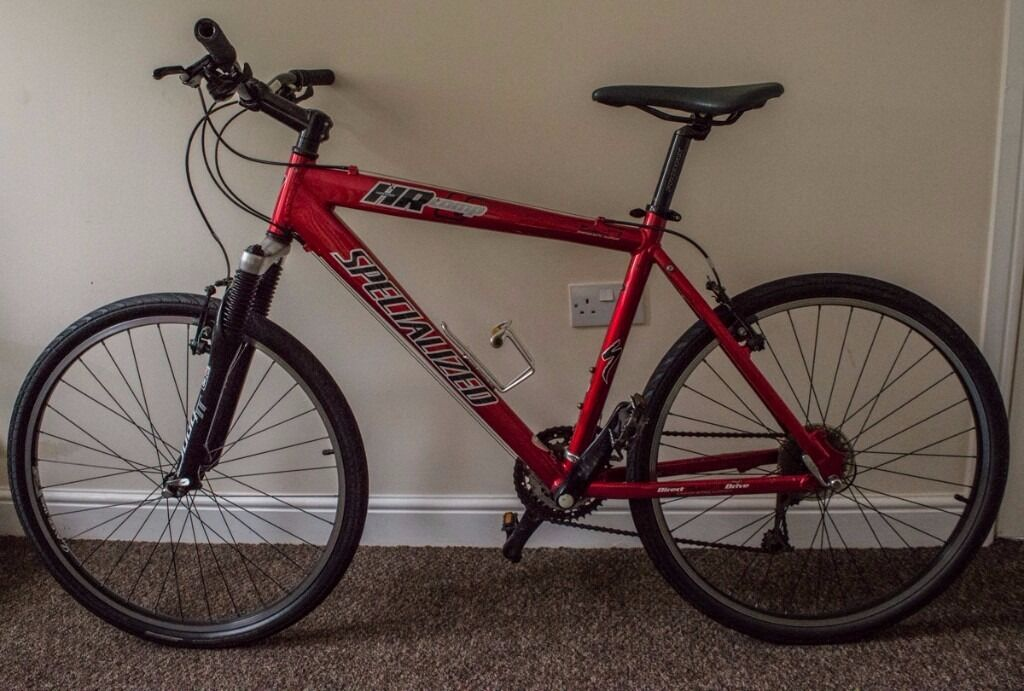 Lightweight Specialized Hr Comp Bargain Price In
