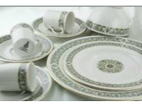 Wanted Celtic jewel Royal Doulton