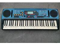 Yamaha djx keyboard - rare