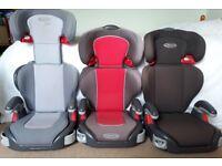 Car Seats - Graco - Good condition - £10.00 each