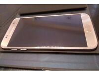Samsung Galaxy S7 SM-G930F - 32GB - Gold Platinum (Unlocked) Smartphone