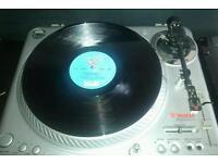 Full vestax DJ set up