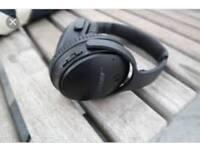 Bose quiet comfort 35 wireless headphones