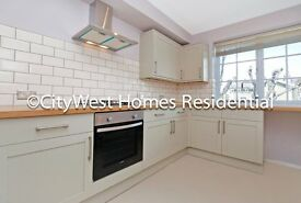 NEWLY REFURBISHED 2 BED FLAT WITH ENSUITE ROOMS IN WESTBOURNE PARK/BAYSWATER AVAILABLE NOW £450pw
