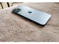Apple iPhone 12 Pro 128GB Unlocked Blue