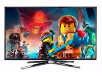 samsung 40inch smart led 1080p. wifi. hd freeview. 6 series. UE40h6400. Immaculate.