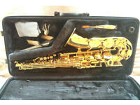 Yamaha YAS 280 Alto Saxophone mint condition