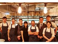 Office Manager / Reservationist - Kitchen Table & Bubbledogs restaurants