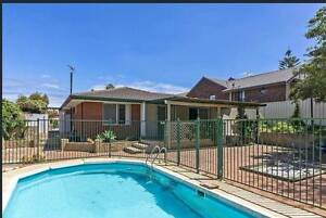 Lovely 4 bedroom house close to school and quiet park, pool Kallaroo Joondalup Area Preview