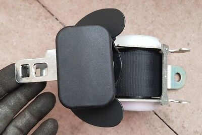 CITROEN C4 GRAND PICASSO 2006-2013 SEAT BELT REAR MIDDLE 2nd row CENTRE