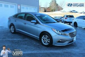 2016 Hyundai Sonata GL! HEATED SEATS! BLUETOOTH! BACK UP CAM!