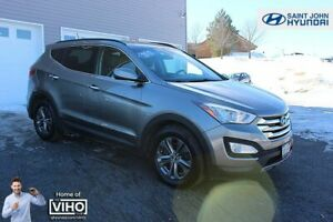 2013 Hyundai Santa Fe Sport Premium! TURBO! HEATED SEATS!