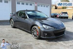 2018 Subaru BRZ Sport-tech RS! BRAND NEW! BREMBO BRAKES! WARRANT