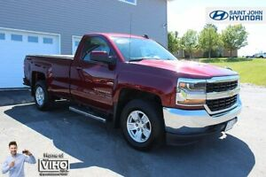 2016 Chevrolet Silverado 1500 LT! REGULAR CAB! 5.3! GREAT SHAPE!