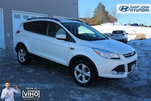 2014 Ford Escape SE! ALL WHEEL DRIVE! HEATED SEATS! BACK UP CAM!