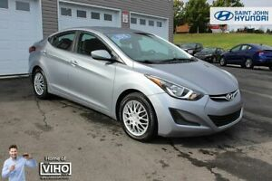2015 Hyundai Elantra GL! HEATED SEATS! BLUETOOTH! $79 BI-WEEKLY!