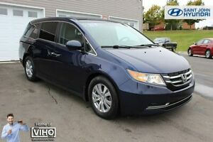 2016 Honda Odyssey EX! 8 SEATER! GREAT SHAPE! BACK UP CAM!