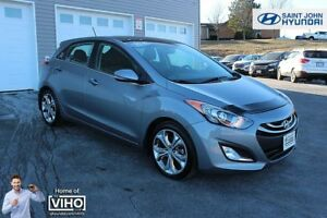 2014 Hyundai Elantra GT SE! LEATHER! NAV! SUNROOF!
