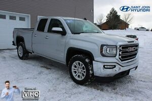 2017 Gmc Sierra 1500 SLE! 4X4! 5.3! REMOTE START! NEW TIRES!