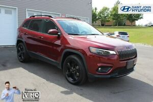 2019 Jeep Cherokee North ALTITUDE! HEATED SEATS! BACK UP CAM! 4X