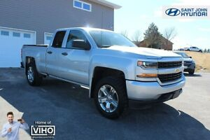 2017 Chevrolet Silverado 1500 Silverado Custom! GREAT SHAPE! 5.3