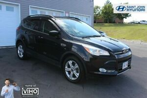 2015 Ford Escape SE! HEATED SEATS! BACK UP CAM! 2.0L TURBO!