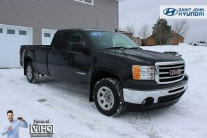 2012 Gmc Sierra 1500 4X4! 5.3! TOW PACKAGE!