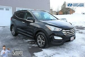 2013 Hyundai Santa Fe Sport Heated Seats! Bluetooth! $114 B/W!
