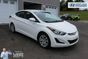 2014 Hyundai Elantra GL! HEATED SEATS! BLUETOOTH! LIKE NEW!