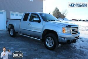 2013 Gmc Sierra 1500 SLE! Z71! ALL TERRAIN! 5.3! 4X4
