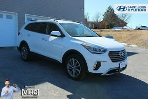 2019 Hyundai Santa Fe XL Preferred! 7 PASSENGER! ALL WHEEL DRIVE