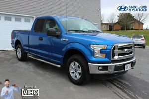 2016 Ford F-150 XLT! 4X4! Tow Package! GREAT SHAPE!