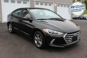2018 Hyundai Elantra GL-SE! SUNROOF! HEATED SEATS! WARRANTY!