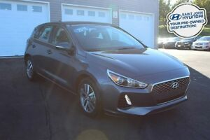2018 Hyundai Elantra GT GL! HEATED SEATS! A/C! Warranty!