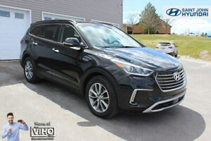 2019 Hyundai Santa Fe XL LUXURY! 7 PASSENGER! LOADED! WARRANTY!